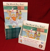 TWDE book display web