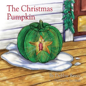 The-Christmas-Pumpkin-illustrated-award-winning-individuality-family-values-self-confidence-childrens-book-Debbie-Reece-BeeBop-Books