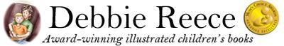 Debbie Reece Books